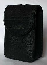 Canon compact camera case.