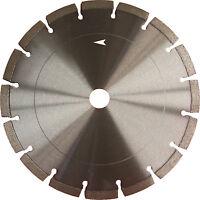 Diamanttrennscheibe Laser Beton 105 115 125 150 180 200 230 Diamantscheibe