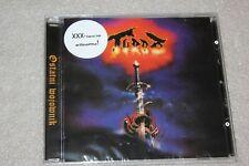 Turbo - Ostatni wojownik (Reedycja) CD POLISH RELEASE