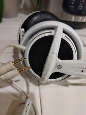 SteelSeries Siberia White Headset