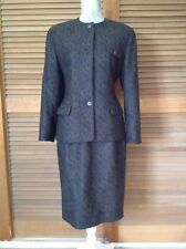 Elegant Vintage Two Piece Suit from M&S