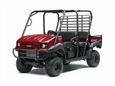 2021 Kawasaki Mule™ 4010 Trans4X4®