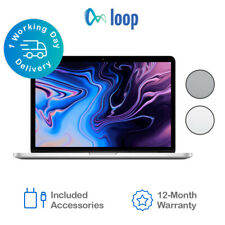 MacBook Pro Core i5 2.3GHz 13 inch Touchbar 2018 256GB 512GB HDD 8GB Ram A1989