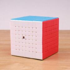 Moyu Mofangjiaoshi MF8 Magic Cube 8x8 Intelligence Game Speed Cube Puzzle Twist