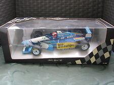 F1 Benetton B 194/5 Showcar 1995 J. HERBERT Minichamps 1:18 LIMITED NEU / MINT!
