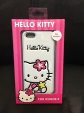 Darling Hello Kitty cell phone case for iphone 5