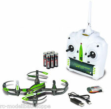 Carson X4 Quadcoptère 150 2,4 Ghz RTF 500507103