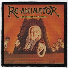 RE-ANIMATOR PATCH / SPEED-THRASH-BLACK-DEATH METAL