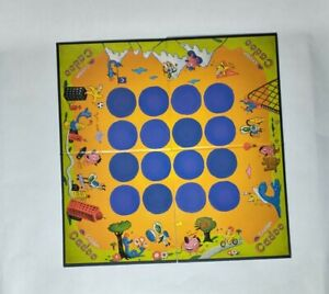 Cranium Cadoo Family Game Night Replacement Game Board