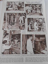 Beating atom bombs into instruments of peace 1946 Print Article