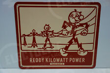 Reddy Kilowatt POWER TOWERS Power Electric Light Company ELECTRICIAN GIFT