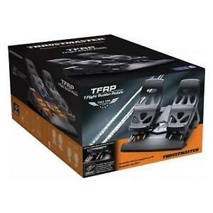 NEW Thrustmaster Flight Rudder Pedals For PC & PS4 TM-2960764