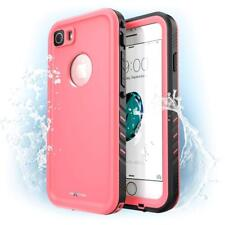 NexCase Waterproof Fullbody Rugged Case with Screen Protector for Apple iPhone 7