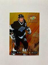 1995-96 Score Dream Team #1 Wayne Gretzky - Los Angeles Kings