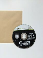 Green Day: Rock Band Xbox 360 Game PAL UK Seller