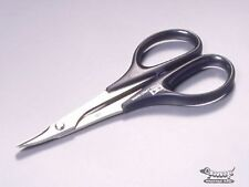 Tamiya 74005 Curved Scissors RC Car Body Plastic Model Craft Tools MK805 sda