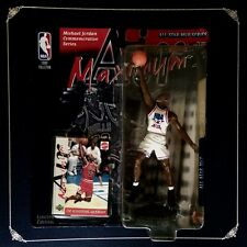Michael Jordan Commemorative Series - Maximum Air 1996 - LIMITED EDITION