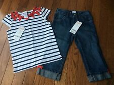 NWT~ Gymboree Top and Pants ~ 3T