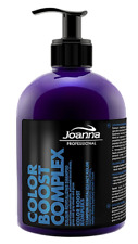 Joanna Professional Color Revitalising Boost Shampoo Blond Grey Hair 500g