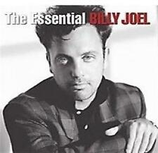 BILLY JOEL The Essential 2CD NEW