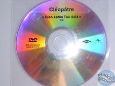 SOFIA ESSAIDI BIEN APRES L'AU DELA DVD PROMO cleopatre