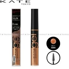 [287095] Kanebo Kate Eyebrow Gel Coat EX-1 (Light Transparent Brown) 5.7g