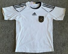 Deutschland DFB Spielertrikot Training FORMOTION 164 jersey maglia player issue
