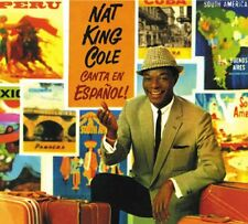 Nat King Cole Canta En Español