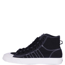 adidas Nizza Hi RF Men's Casual Shoes Black Lifestyle Sneakers 2019 - F34057
