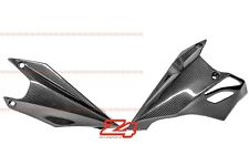 2010-2013 Z1000 Lower Bottom Oil Belly Pan Guard Fairing Cowling Carbon Fiber