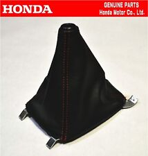 HONDA GENUINE CIVIC EK9 TYPE-R Shifter Shift Boot OEM JDM