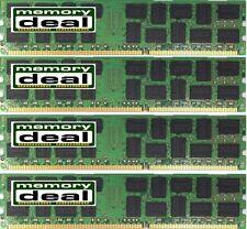 2009-2013 Nehalem Mac Pro memory 32GB 4X 8GB DDR3-1066 PC3-8500 MacPro 4,1 5,1