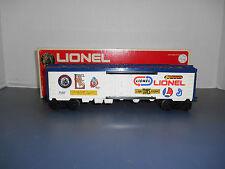 Lionel #7507 75th Anniversary Logo Reefer Car 1975