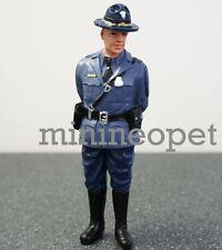 American Diorama State Trooper Figure 1/18 Ad-16107 Craig