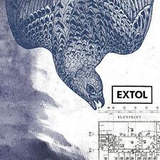 EXTOL The Blueprint Drives CD
