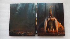 Far Cry Primal STEELBOOK COLECCIONISTA PS4 PS4/Xbox One (por favor, lea, sin juego)