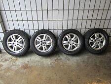 Winterreifen Alufelgen Hyundai Touson,Santa Fe 215 65 R16