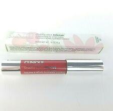 Clinique Chubby Stick INTENSE Lip Colour Balm #03 Mightiest Maraschino READ