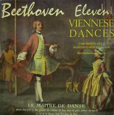 "Beethoven(7"" Vinyl)Eleven Viennese Dances-ARC Records-ARC 32-UK-1963-NM/NM"