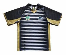 Penrith Panthers - NRL Official Boys Kids Home Supporter Jersey Jumper Guernsey