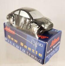 Schuco piccolo VW New Beetle schwarz 05331