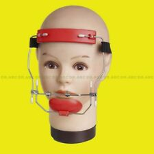 Dental Orthodontic adjustable Reverse-Pull Headgear