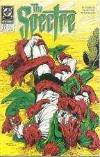 The Spectre #22 Winter 1988 DC Comic Book (NM)