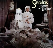 Sassafras - Expecting Company (Expanded Edition) [CD]