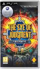 The Eye of Judgment Legends Perfetta 1a Stampa Italiana con manuale