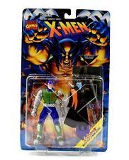 ToyBiz - Marvel Comics X-Men Mutant Genesis Series - X-Cutioner Action Figure
