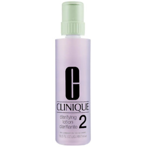 Clinique Clarifying Lotion 2, Dry Combination Skin, Jumbo Size with Pump, 487ml