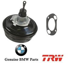For BMW E39 5-Series Brake Booster W/ Seal OEM 34331165541 Brand NEW