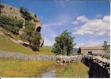 Yorkshire: Kilnsey Crag - Unposted 1991