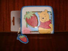 Winnie the Pooh Disney Coin Purses/Wallets (1968-Now)